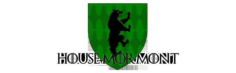 House Mormont