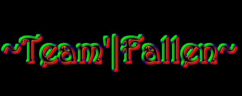 ~Team'|Fallen~