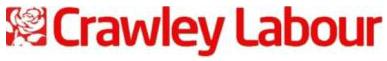 Crawley Labour Party