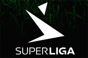 Super Liga Fifa
