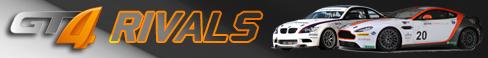 [GT4] FIA GT4 Rivals