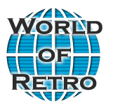 World of Retro (WoR)