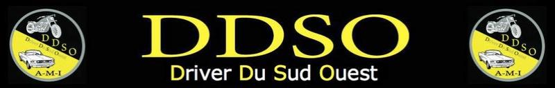DRIVER DU SUD OUEST