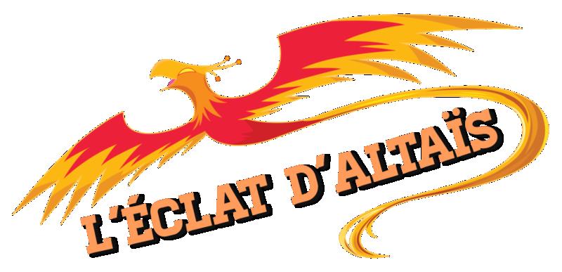 L'Eclat d'Altaïs