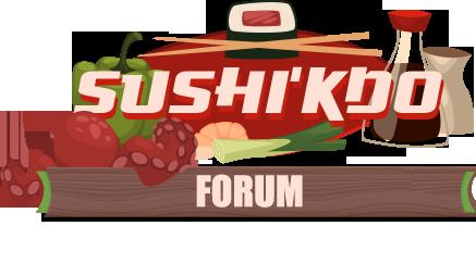 Forum Sushi'Kdo