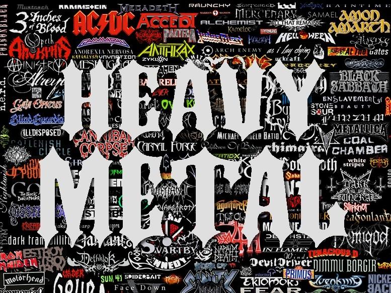 Heavy Metal Devotion