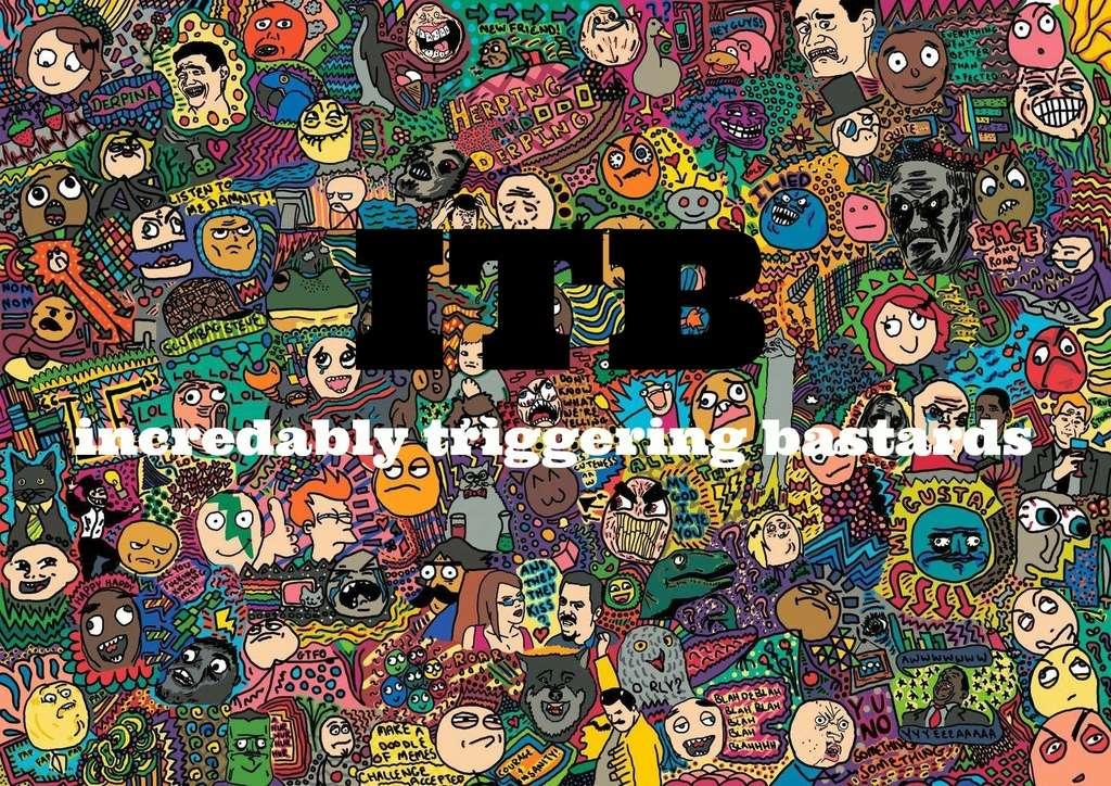ITB Gaming Clan