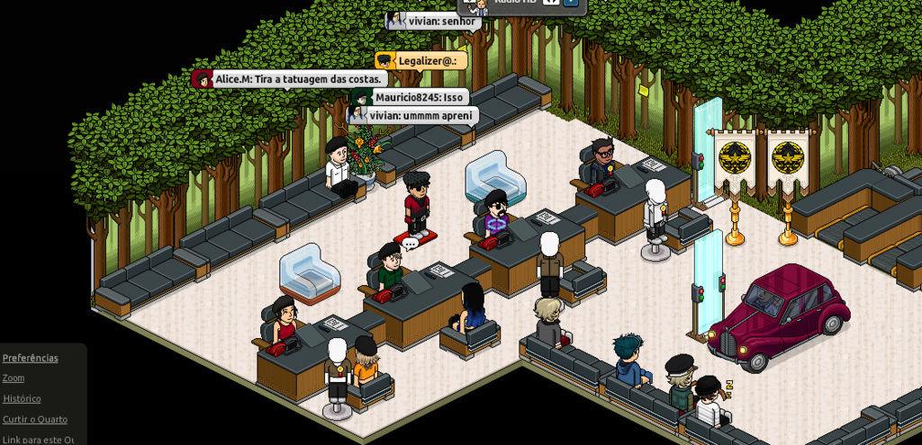 DTI- Departamento Tático Investigativo.
