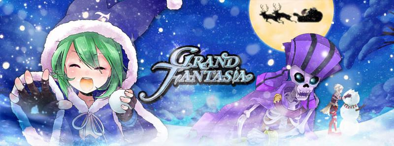 Pasos Grand Fantasía