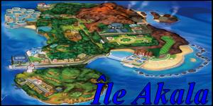 Île Akala