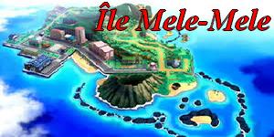Île Mele-Mele