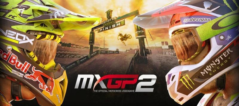 BELGIUM MXGP CHAMPIONNAT PS4