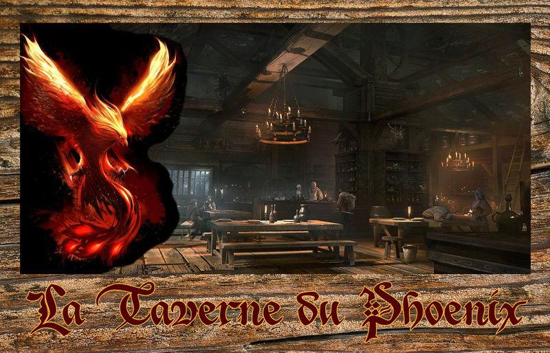 La Taverne du Phoenix