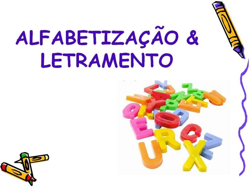 Metodologias para Alfabetização