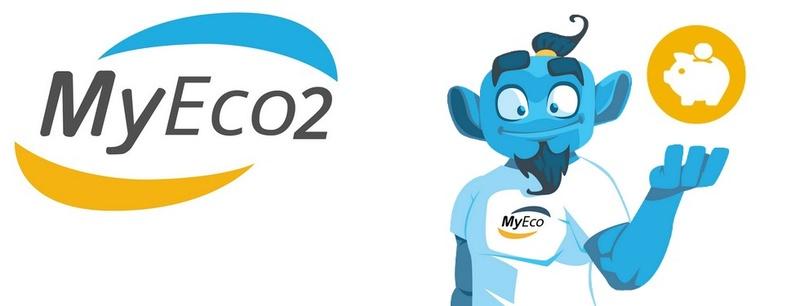 MyEco2 - Communauté économie