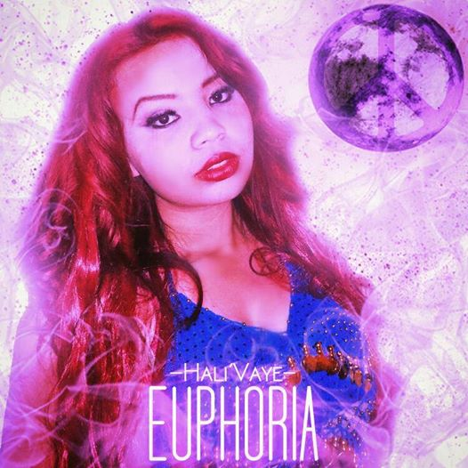 Hali Vaye- Euphoria