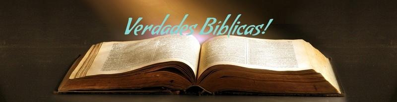Verdades Biblicas