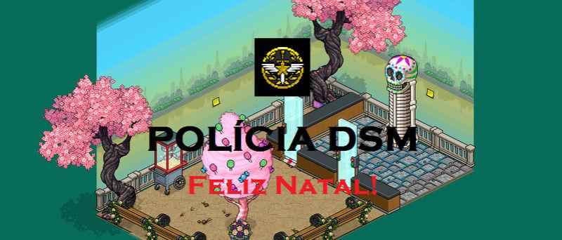 Polícia DSM