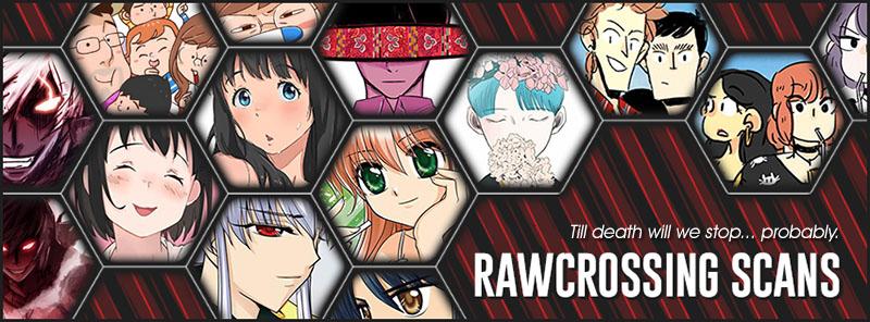 Raw Crossing Scanlation