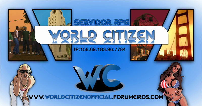 W.C.G voltará em breve