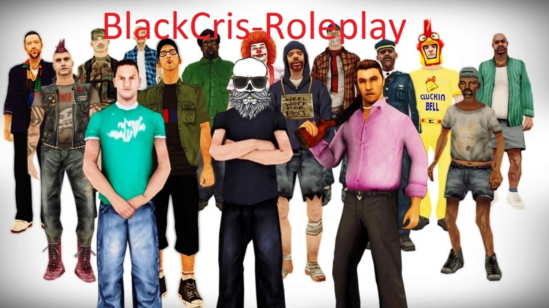Blackcris-Roleplay