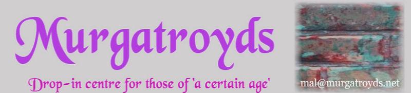 Murgatroyd's Drop-in centre