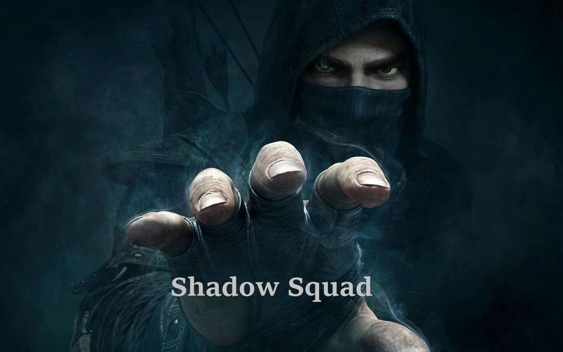 Shadow Squad FR