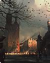 La Place Sombre
