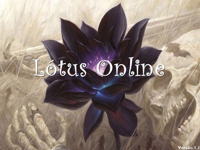 Lótus Online