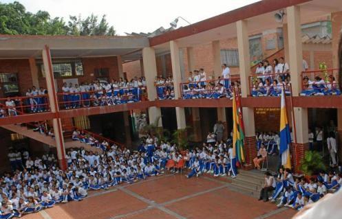 Estudiantes IE.SMG