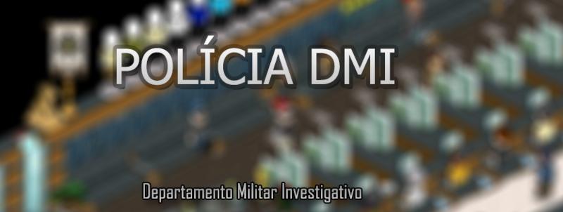 POLÍCIA DMI