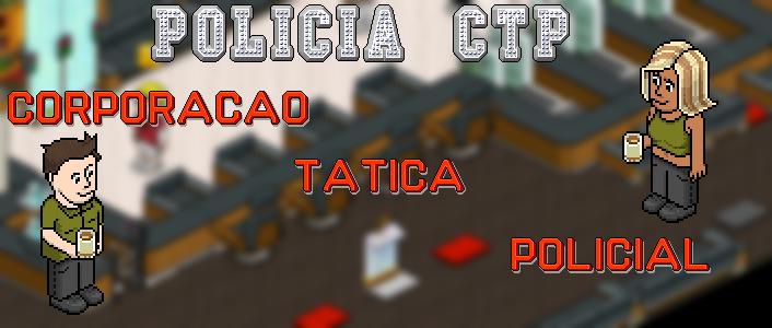 Corporação Tática Policial