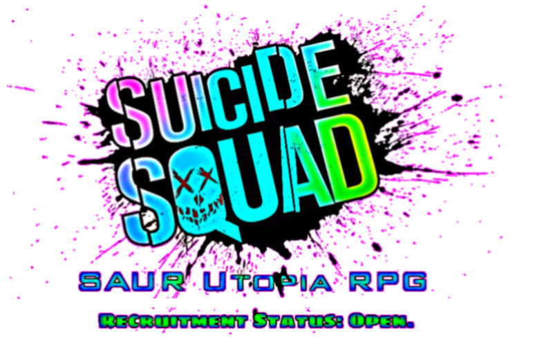 Suicied Squad official forums
