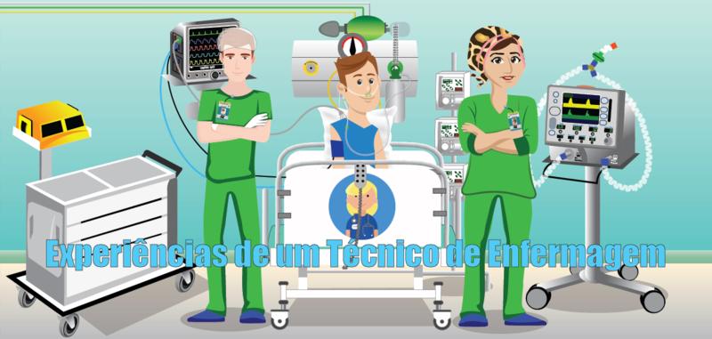 Técnicos de Enfermagem