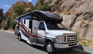 Winnebago Aspect/Cambria Class C  RV Owners *All NEW 2017* Forum Group