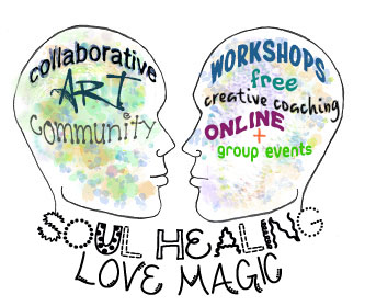 Soul Healing Love Magic