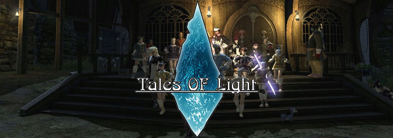 Tales Of Light