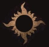 Serrated Sun