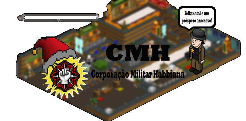 Polícia CMH - OFICIAL ®