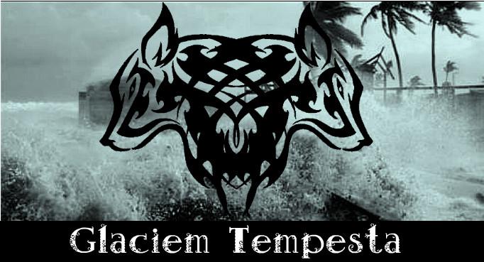 Glaciem Tempesta