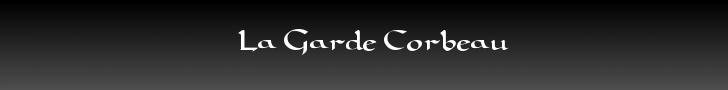 La Garde Corbeau