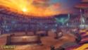 La grande Place Romaine