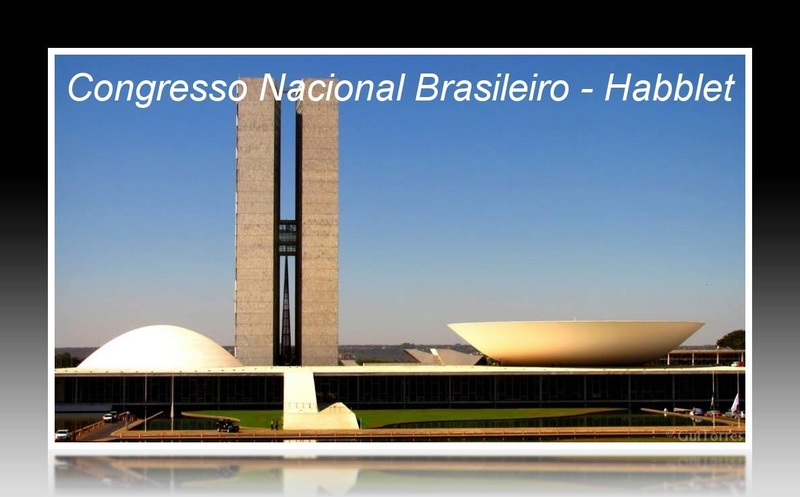 Congresso Nacional do Hablet