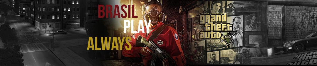 Brasil PlayAlways RPG