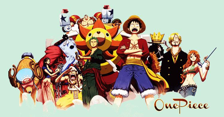 One Piece - Les débats des Nakamas