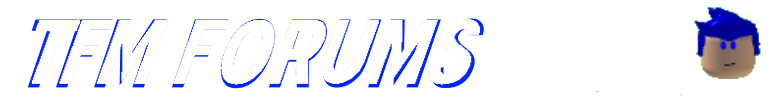 TFM Forums V1