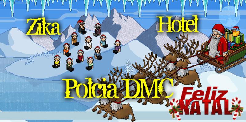 Polícia DMC