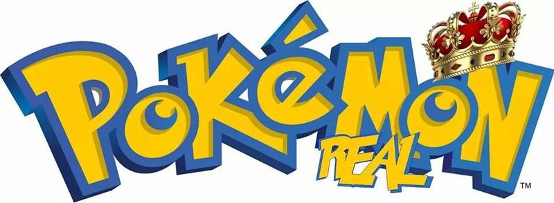 Pokémon Real 2017