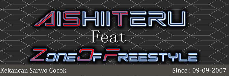 Aishiiteru--ZoneOfFreestyle