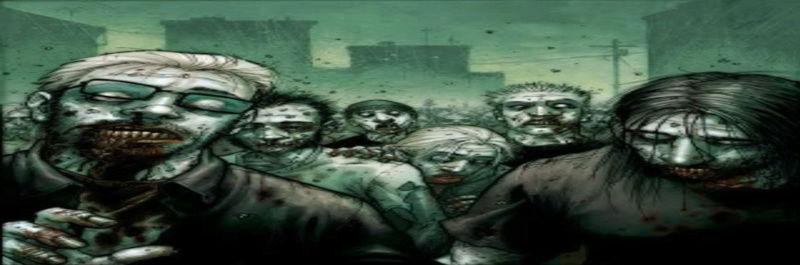 A Zombie Odyssey